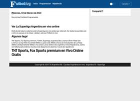 Futbolarg.tv thumbnail