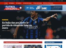 Futbolchileno.com thumbnail