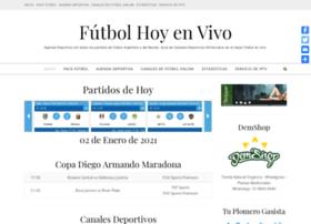 Futbolhoy.com.ar thumbnail