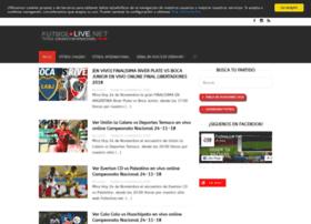 Futbolive.net thumbnail