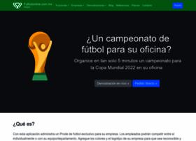 Futbolonline.com.mx thumbnail