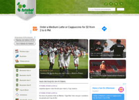 Futebolnarede.info thumbnail