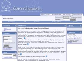 Futterschuessel.org thumbnail