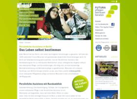 Futura-berlin.de thumbnail