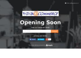 Futuracommerce.com thumbnail