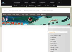 Futurama-online.cz thumbnail