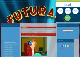 Futurama-online.ru thumbnail