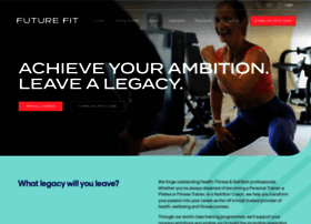 Futurefit.co.uk thumbnail