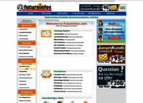 Futureinfos.com thumbnail