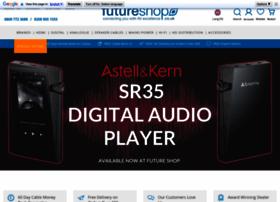 Futureshop.co.uk thumbnail
