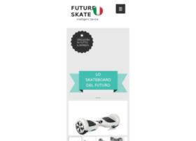 Futureskateitalia.eu thumbnail