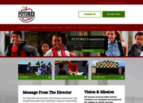 Futuresvolusia.org thumbnail