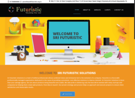 Futuristic.org.in thumbnail