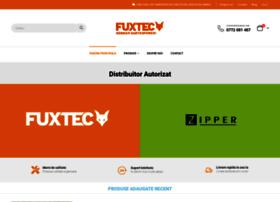 Fuxtec.ro thumbnail