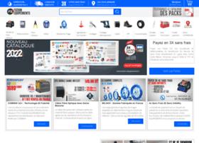 Fuzion-equipements.fr thumbnail