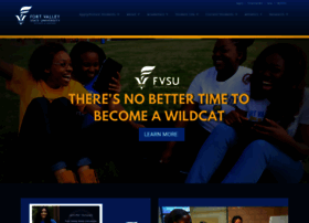 fvsuedu at Website Informer FVSU Visit FVSU Z27hx7Ux