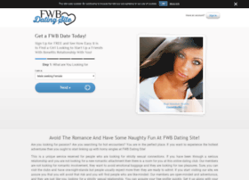 How to find a fwb online