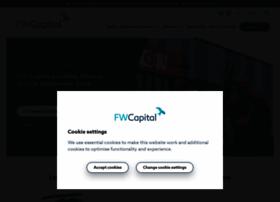 Fwcapital.co.uk thumbnail