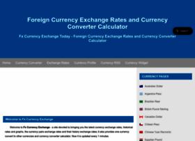Fx-exchange.com thumbnail