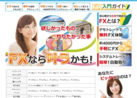 Fx-information.jp thumbnail