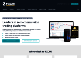 Top forex trading sites