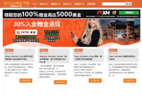 Fxdancer.cn thumbnail