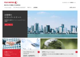 Fxis.co.jp thumbnail