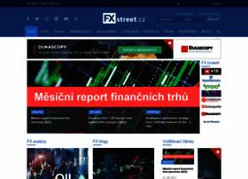 Fxstreet.cz thumbnail