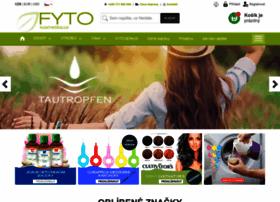 Fyto-kosmetika.cz thumbnail