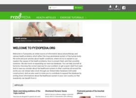 Fyziopedia.org thumbnail