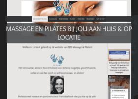 Fzhsportenwellnessmassage.nl thumbnail