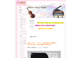 G-and-g.co.jp thumbnail