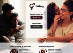 G-dating.be thumbnail