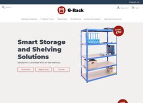 G-rack.co.uk thumbnail