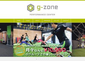 G-zone.fitness thumbnail