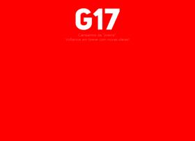 G17.com.br thumbnail