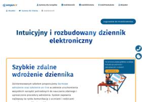 G2gizycko.mobidziennik.pl thumbnail