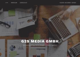 G2smedia.de thumbnail