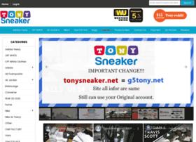 G5tony.net thumbnail