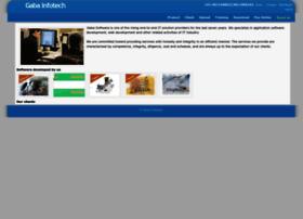 Gaba.co.in thumbnail