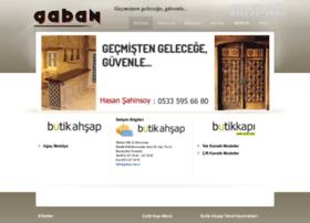 Gaban.com.tr thumbnail