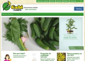 Gabiplants.pl thumbnail