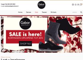 Gabor.nl thumbnail