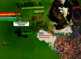 Gabriela.fr thumbnail