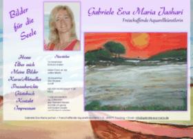 Gabriele-eva-maria.de thumbnail