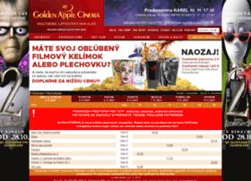 Gacinema.sk thumbnail