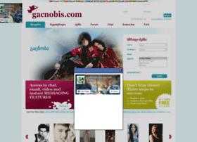 Gacnobis.com thumbnail