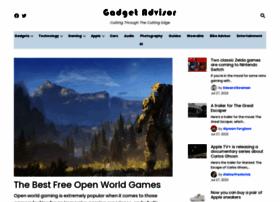 Gadgetadvisor.com thumbnail