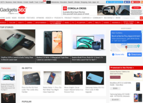 Gadgets.ndtv.com thumbnail