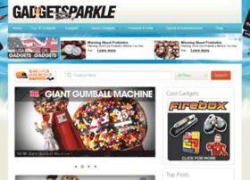 Gadgetsparkle.com thumbnail
